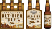 Hangar 24 Craft Brewery Alt-Bier