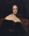 Mary (Wollstonecraft) Shelley (1797-1851)