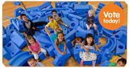 Imagination Playground - Playgrounds for Schools, Museums & Parks - Homepage