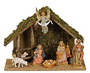 Best Tabletop Nativity Sets Reviews 2015 Powered by RebelMouse