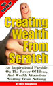 Creating Wealth From Scratch