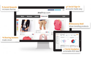 AddShoppers: Social Marketing Apps for eCommerce