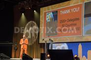 Content Marketing World 2014 opens in Cleveland, Ohio