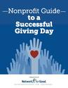Free E-Book: NetworkforGood Giving Day Planning Guide