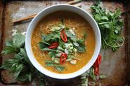 Spicy Thai Curry