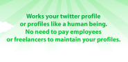 TweetAdder.com Twitter Marketing Software – Twitter Adder – Professional Twitter Marketing Tools