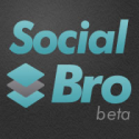 SocialBro - Explore your Twitter community