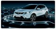 The Best Just Got Better NEW NISSAN QASHQAI