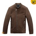 Christmas Mens Designer Leather Jackets CW880017 - CWMALLS.COM
