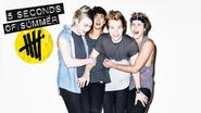 5 Seconds of Summer -Choice Summer Music Star, Group, Choice Breakout Group