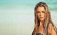Denise Lee Richards Bond Girl Fashion Model HD Wallpapers