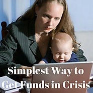 Same Day Personal Loans- Simplest Way to Get Funds in Crisis