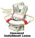 Unsecured Installment Loans- Great Assistance in Financial Crisis State