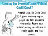 Get Personal Loans without Facing Any Obstacle
