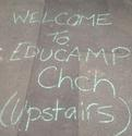 Another chapter in the story of educamps...The MAGIC of educampchch |