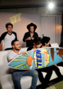 Choice Twit: One Direction