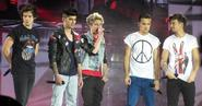 Choice Social Media King: One Direction