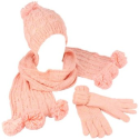 Beautiful Scarf Set