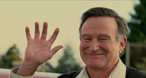 Headline for Top 10 Best Performances of Robin Williams