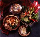 Background to Thai Cuisine
