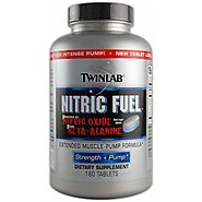 Twinlab Nitric Fuel Delhi India | Online Twinlab Seller Store | Mouzlo.com