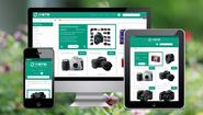 SJ Viste - Responsive ecommerce Joomla template with VirtueMart