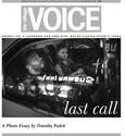 New York Village Voice Archive Search