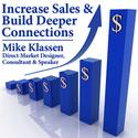Increase Sales and Build Deeper Connections Podcast