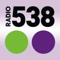 Radio 538 player van Mobilaria
