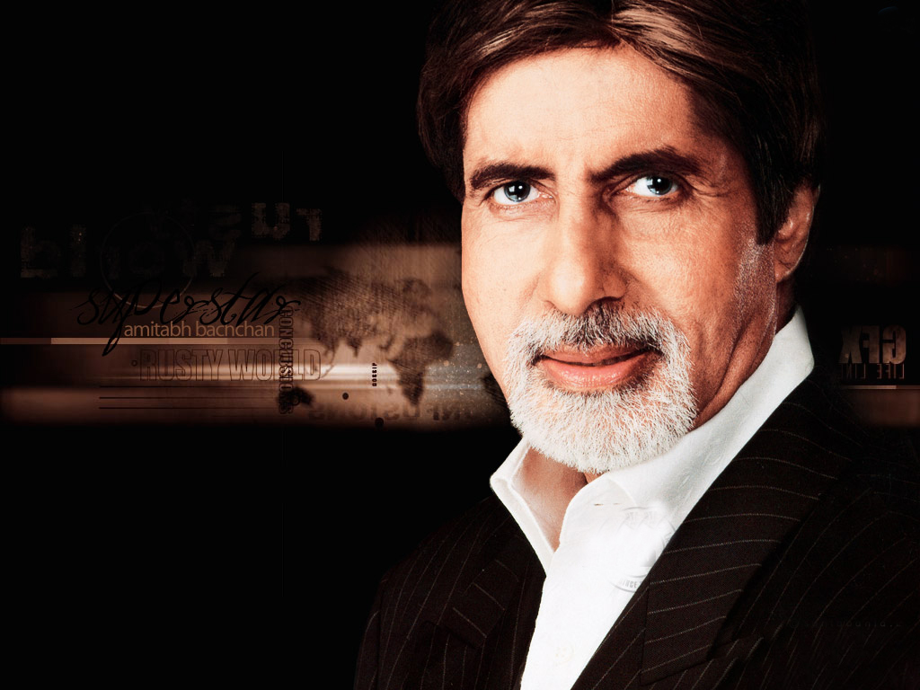Headline for Best movies of Amitabh Bachchan