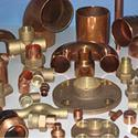 Copper Nickel Pipe Fittings|Elbow, CuNi Flanges | METLINE