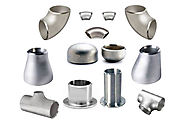 SS Pipe Fittings Manufacturers, Suppliers, Factory in India