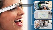 Some Notions about Google Glass and Google Glass Application Development