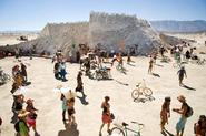 You are the Festival: 10 Reasons why Burning Man is like No Other Place