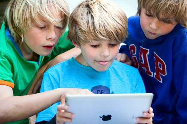 Headline for Parent's Guide to Educational iPad Games - Listly Listagram #29