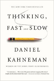 Top Books That Could Change Your Life | Thinking, Fast and Slow