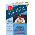 Top Books That Could Change Your Life | The Goal: A Process of Ongoing Improvement