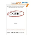 Top Books That Could Change Your Life | Doubt: A History: The Great Doubters and Their Legacy of Innovation from Socrates and Jesus to Thomas Jefferson...