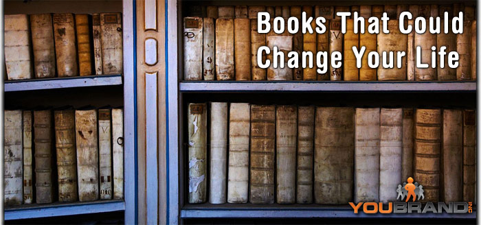 Headline for Top Books That Could Change Your Life