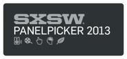 SXSW PanelPicker - A sketchnoting session that could use your support.