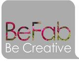 BeFab: Digital Fabric Printing manufacture using reactive textile printing onto Linen Cotton Silk in the UK