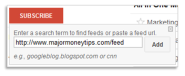 How to Use Google Reader to Quickly Find and Share Content