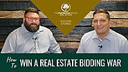 How To Win A Real Estate Bidding War | Success Stories [Video] » The Madrona Group