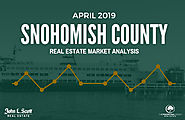 Snohomish County Real Estate Market Trends - Monthly