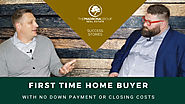 Buying A House With No Down Payment and No Closing Costs » The Madrona Group