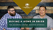 Buying a Home in Brier | The Madrona Group Success Stories » The Madrona Group