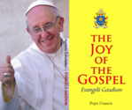 The Joy of the Gospel, Pope Francis