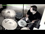 Michael O'Neal: Love Song (Drum Cover)