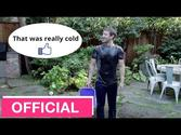 Mark Zuckerberg Ice Bucket Challenge - Nominates Bill Gate! - Official video