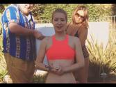 Iggy Azalea Ice Bucket Challenge (Challenges Troubleman31, Charlixcx and Rita Ora) (HD)